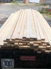 Dachlatten Latten Bauholz 3x5 30x50mm