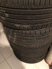 sommer Reifen 195 45 R