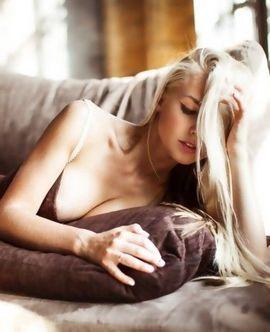 Erotische Massagen - FALLON DEUTSCH SPRECHENDES ESCORT GIRL