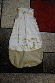 pusblu leichter Schlafsack 70cm für