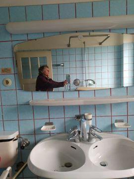 Lampe für Badezimmerspiegel: Kleinanzeigen aus Karlsruhe Grünwinkel - Rubrik Bad, Einrichtung und Geräte