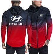 Neue Hyundai Jacken Rei verschlussoberteile