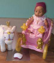 BabyBorn Puppen XXL Paket