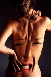 Massage für Sie OHNE Hintergedanken