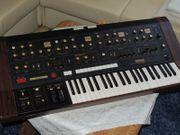 Duophonher Analog Synthesizer Yamaha CS40M