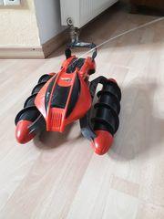 Terraintwister Hotwheels von Mattel