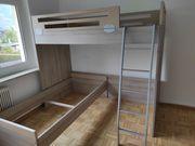 Kinderbett 2 Stockig