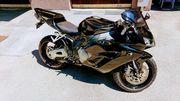 Honda Fireblade 1000ccm