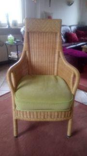 Esszimmer-Sessel 6 ST