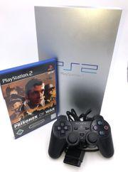 PlayStation 2 Konsole Controller Spiel