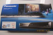 Panasonic DMR-BCT760 schwarz Festplatte HDD