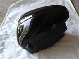 Motorrad-, Roller-Teile - Luftfiltergehäuse Yamaha XVS 1300 Custom -
