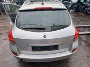 Clio III Estate Grandtour Sport