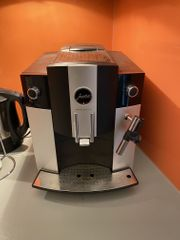 Kaffeevollautomat Jura IMPRESSA C5 gebraucht