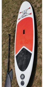 Sup-board aufblasbar Bis Donnerstag verfügbar