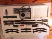 Elektr Eisenbahn Spur N