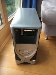 PC Computer Gehäuse