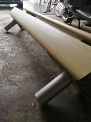 Bett Rahmen 140x200 zu verkaufen