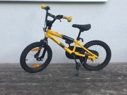 Fahrrad 16-Zoll