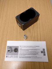 USB-DMX-Controller Michael Dworkin DMX und