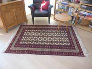 sehr schöner Orient Teppich 185x128cm