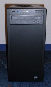 Intel i5-9500 PC 6 Kerne
