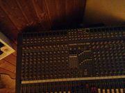 16 kanal mixer