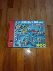Bic Domino Rally 400 wie