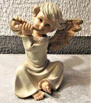 Gilde Handwerk - wunderschöner Engel sitzend
