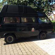 VW T3 Joker Hochdach