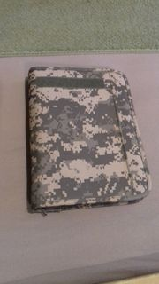 US Army AT-Digital ACU Organizer