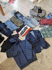 Jungenbekleidung Gr 158 164