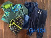 Kleiderpaket Gr 104