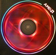AMD Prism Wraith Kühler mit