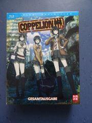 inkl Versand Anime Coppelion auf