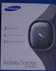 Samsung Activity Tracker EI-AN900 OVP