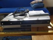 LG V192H DVD-Player VHS-Recorder