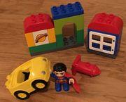 LEGO Duplo 10543 - Supermans Rettungseinsatz