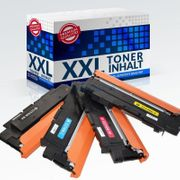 1xSet Toner kompatibel zu Samsung