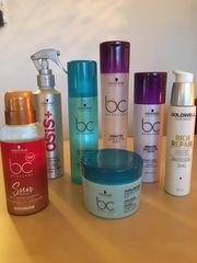 Haarpflegeprodukte