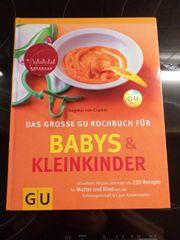 Das große GU Kochbuch für