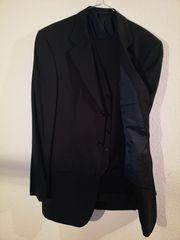 Kompletter Hugo Boss Anzug mit