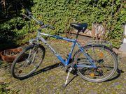 Fahrrad Herren Marke Calvin 28