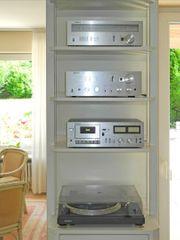 Stereoanlage Sony Heco