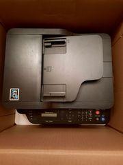 Drucker mit WLAN Samsung