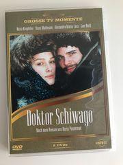 DVD Doktor Schiwago