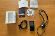 MP3 Player Samsung YP-S3J AB