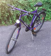 Fahrrad Herren Mountainbike 26 Zoll