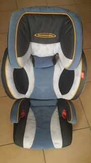 Storchenmühle Kindersitz Ipai 15-36 kg