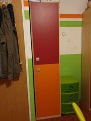 Komplettes Kinderzimmer Jugendzimmer